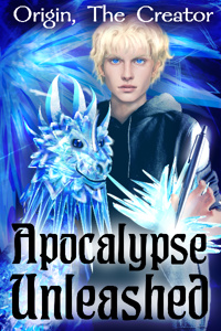 Apocalypse Unleashed - A LitRPG Story