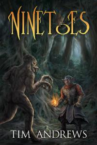 Ninetoes: The Villain Chronicle - LitRPG