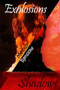 Explosions/Shadows (Bakugo X Reader)