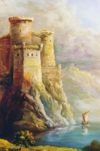 Ilhen's Seventh Deathtrap — A Fantasy Adventure Tale