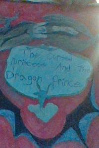 The cursed Princess and the Dragon prince