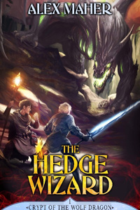 The Hedge Wizard