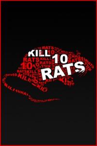Kill 10 Rats