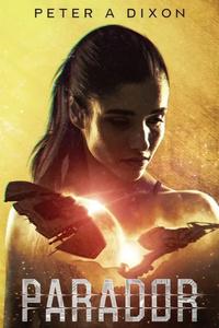 Parador (Juggernaut #2)