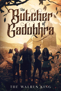 The Butcher of Gadobhra