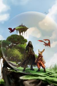 Healing Dungeon