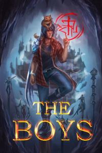 The Boys: A LitRPG Wuxia Novel