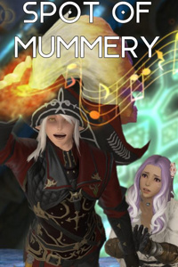 Spot of Mummery: Tales of the Bard Technologist