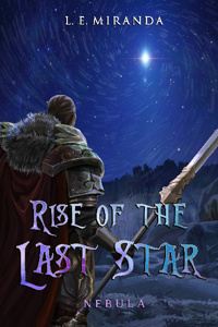 Rise of the Last Star - A LitRPG Adventure