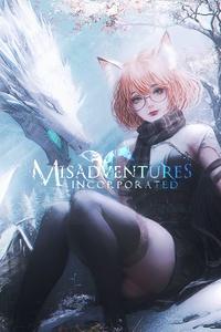 Misadventures Incorporated