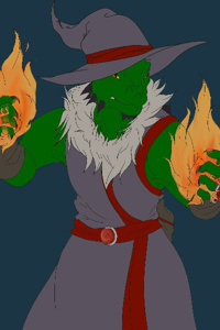 Ludere online: season 0: ember in the ashes