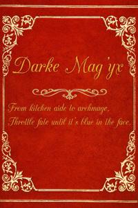 Darke Mag'yx