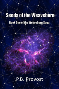 The Weaveborn Saga [SciFi, LitRPG]