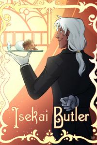 Isekai Butler