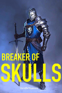 Breaker of Skulls (LitRPG)