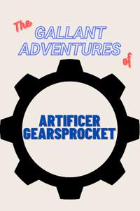 Artificer Gearsprocket