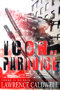 Icon of Paradise