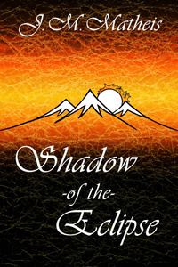 The Twins of the Aletere - Shadow of the Eclipse