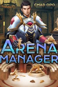 Arena Manager: An Isekai LitRPG Teambuilder