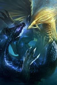 Dragons Dogma: Chaos & Order
