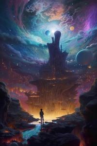 Speedrunning the Multiverse