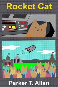 Rocket Cat