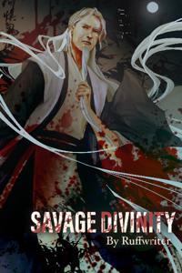 Savage Divinity
