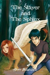 The Slayer and the Sphinx