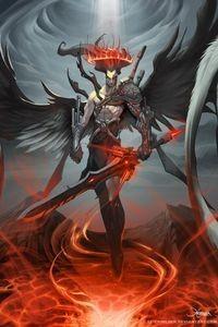 Dragon Sword God