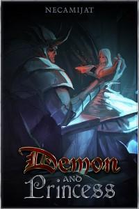 The Demon and the Princess