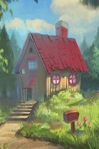 In Another World With My House