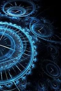 Time Traveling Void