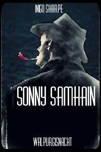 Sonny Samhain