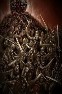 The Blood God
