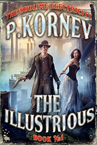 Sublime Electricity: The Illustrious by Pavel Kornev
