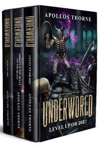 Underworld - Level Up or Die!