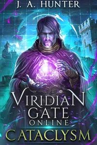 Viridian Gate Online: Doom Forge (Book 6)