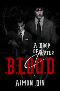A Drop of Water & Blood