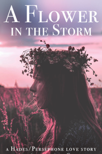 A Flower in the Storm