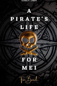 A Pirate's Life for Mei