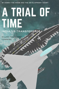 A Trial of Time- India/US Transference.