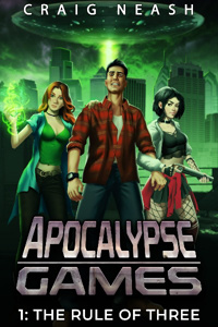 Apocalypse Games - The Rule of Three