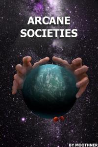 Arcane Societies