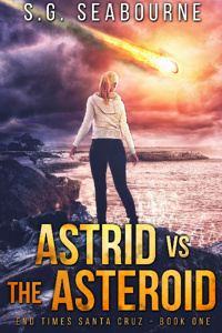 Astrid Vs. The Asteroid