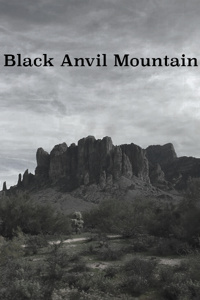 Black Anvil Mountain
