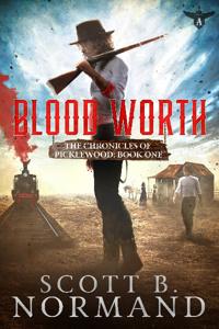 Blood Worth