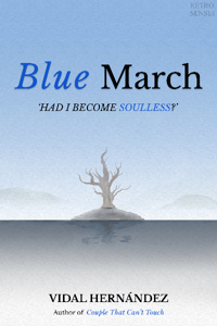 Blue March