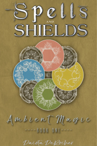 Spells and Shields