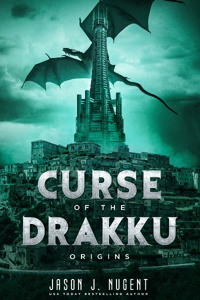Curse of the Drakku: Origins
