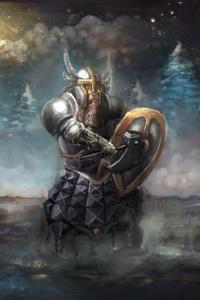 Dawn of the Nexus (Kingdom building LitRPG)